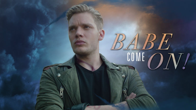 Shadowhunters - 12 Reasons Jace Might Not Be Perfect Boyfriend Material! - Thumb