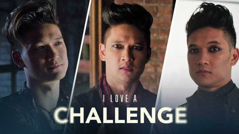 Shadowhunters - 20 Ways We Are All Magnus When We Have A Crush On Someone! - Thumb
