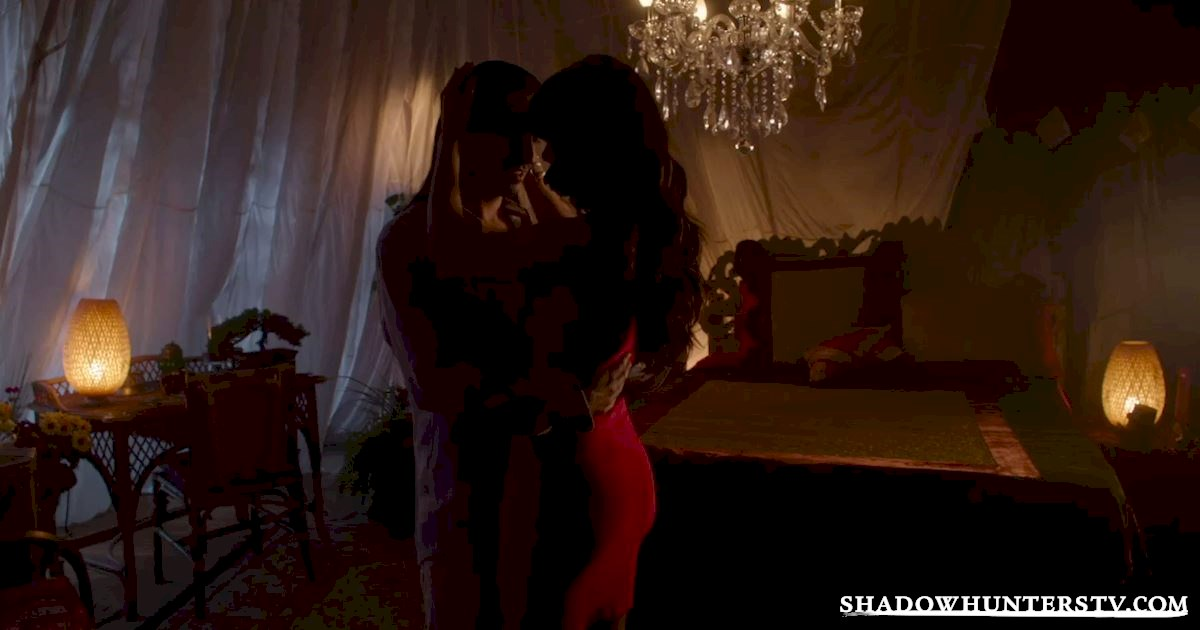 Shadowhunters - 31 Big Things We Learned From Shadowhunters Episode 3 - 1018