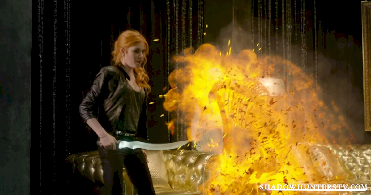 Shadowhunters - 31 Big Things We Learned From Shadowhunters Episode 3 - 1037