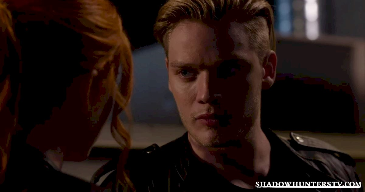 Shadowhunters - 31 Big Things We Learned From Shadowhunters Episode 3 - 1034