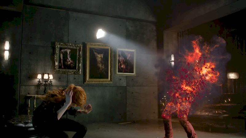 Shadowhunters - 18 Awesome Moments You Might Have Missed From Episode Three! - Thumb