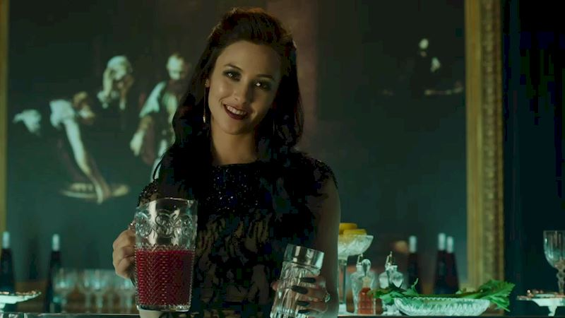 Shadowhunters - 31 Big Things We Learned From Shadowhunters Episode 3 - Thumb