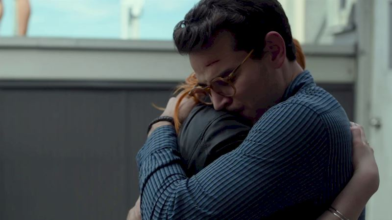 Shadowhunters - Episode 103: The Cast's Commentary! - Thumb