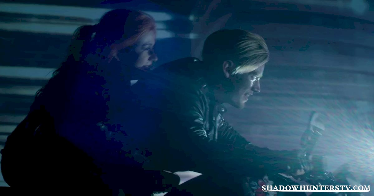 Shadowhunters - 10 Reasons Why Weekends Would Be Way More Fun In The Shadow World - 1004