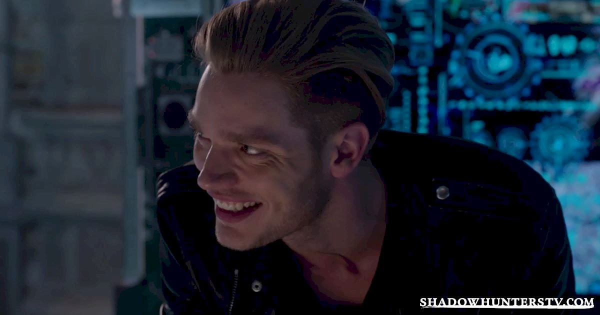 Shadowhunters - 10 Reasons Why Weekends Would Be Way More Fun In The Shadow World - 1013