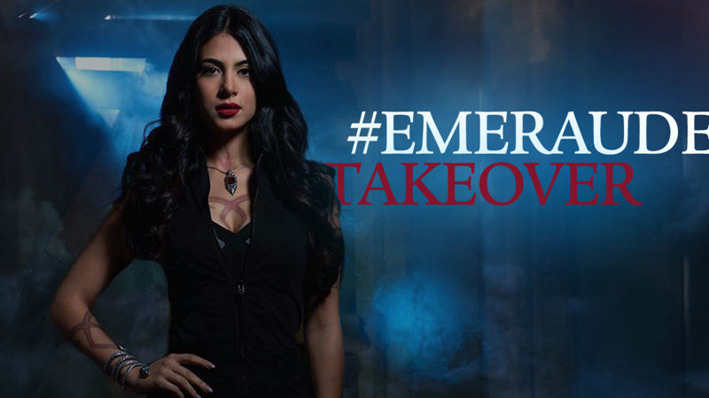 Shadowhunters - 8 Perfect Moments You Cannot Miss From #EmeraudeTakeover - Thumb