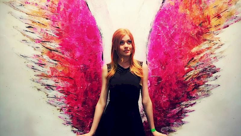 Shadowhunters - 10 Things You Might Have Missed: Arty Angels and On Set Snoops - Thumb