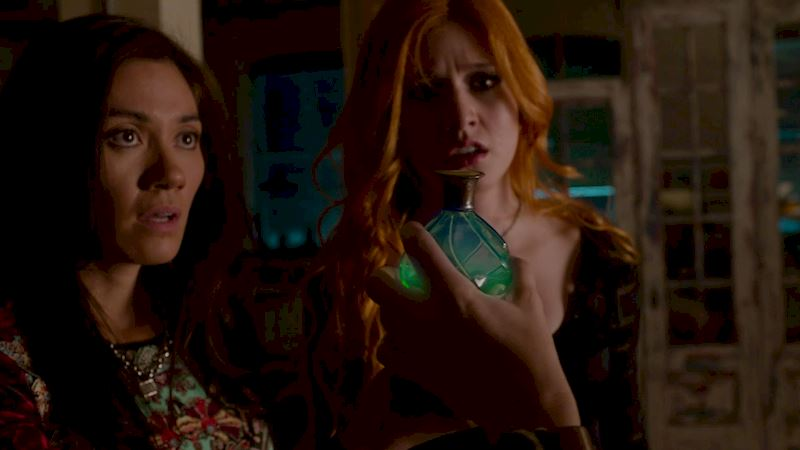 "Shadowhunters - Join The Hunt: New store item ""Jocelyn's Potion"" - Thumb"
