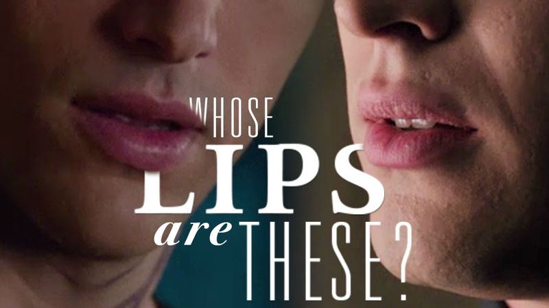 Shadowhunters - Insanely Hard Shadowhunters Quiz! Can You Tell Who Is Kissing In These Close-Ups? - Thumb