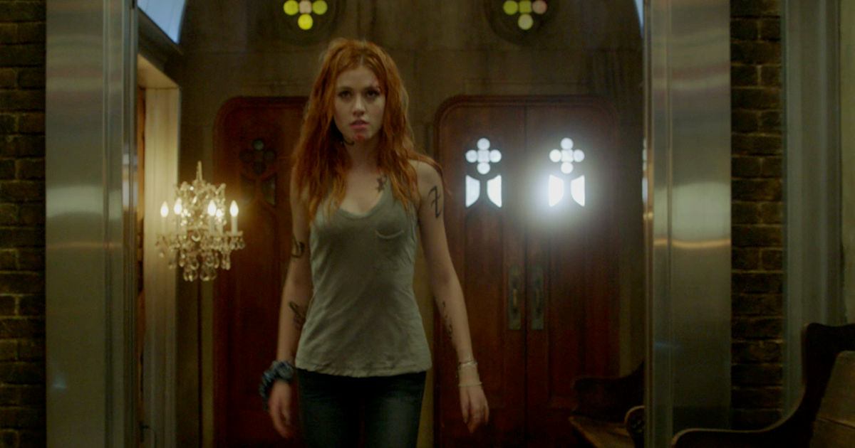 Shadowhunters - 14 Awesome Things We Learned About Season Two From The Showrunners - 1015