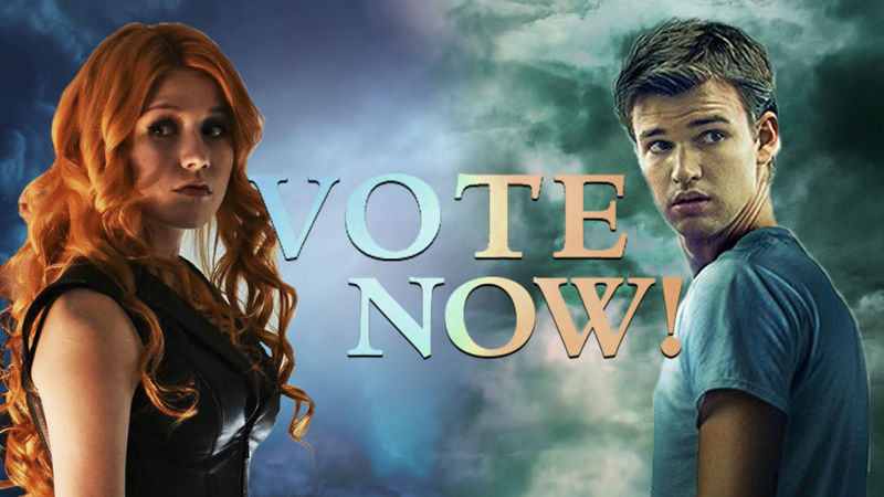 Shadowhunters - Vote To Be The 1st To Watch The Shadowhunters & Beyond Season Premieres In December! - Thumb