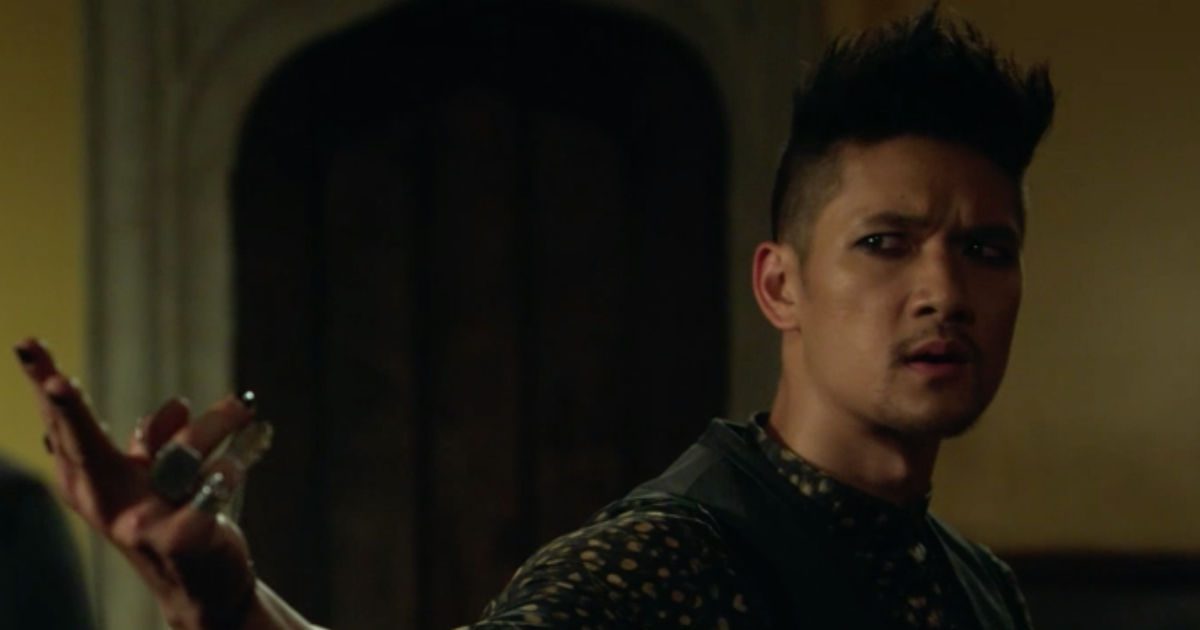Shadowhunters - 14 Awesome Things We Learned About Season Two From The Showrunners - 1003