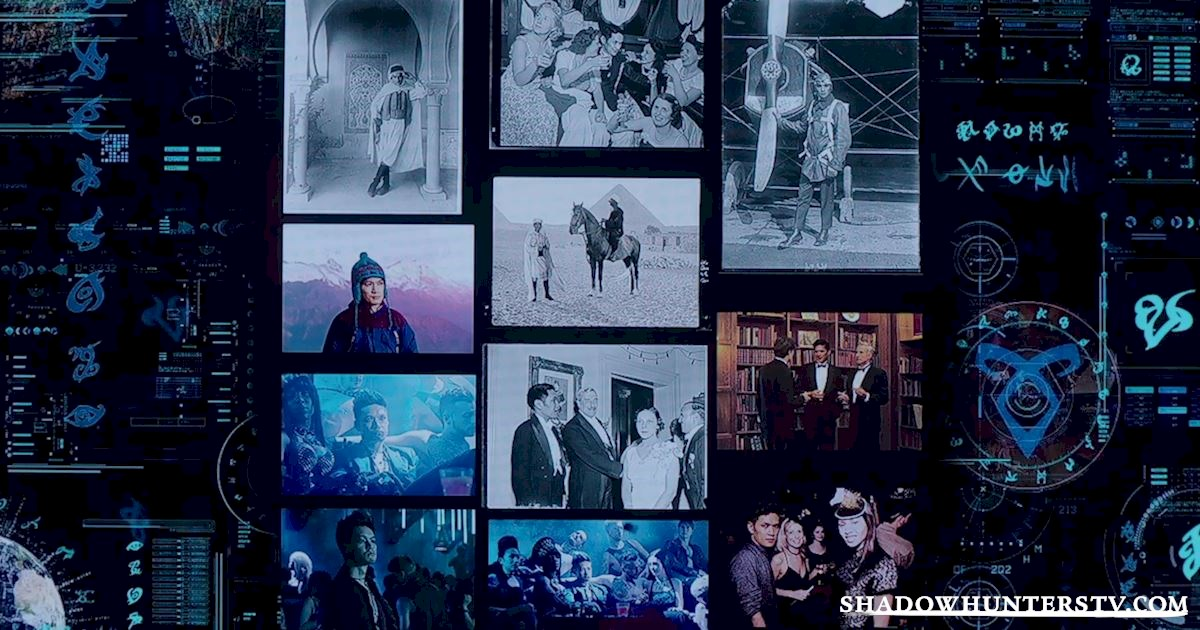 Shadowhunters - 32 Unbelievable Things We Learned From Episode 4 - 1003