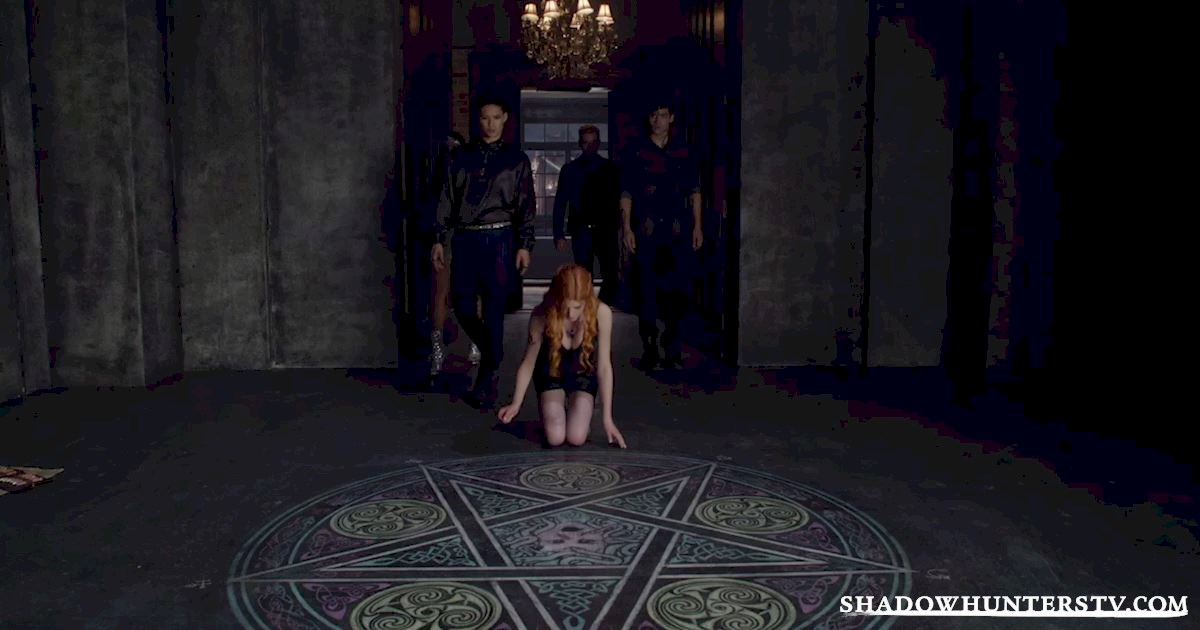 Shadowhunters - 32 Unbelievable Things We Learned From Episode 4 - 1031