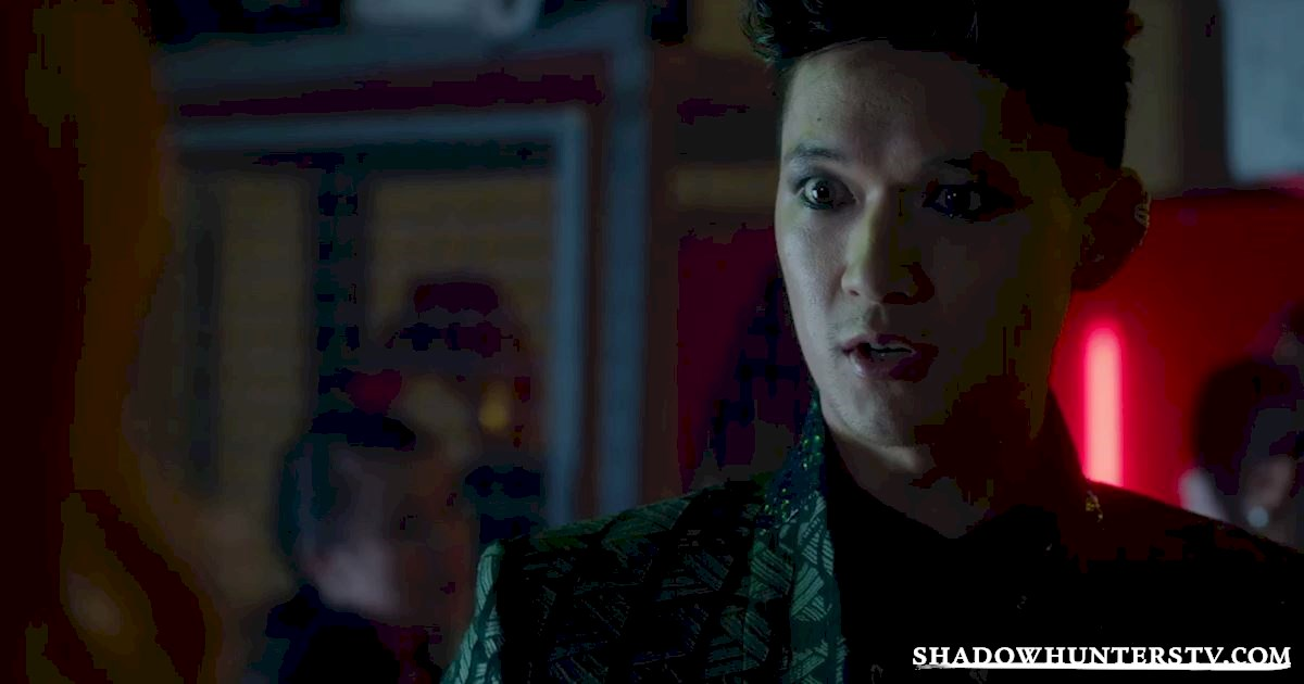Shadowhunters - 32 Unbelievable Things We Learned From Episode 4 - 1025