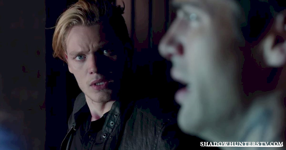 Shadowhunters - 32 Unbelievable Things We Learned From Episode 4 - 1035