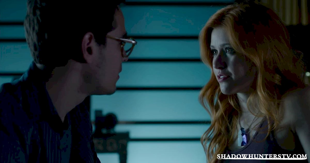 Shadowhunters - 32 Unbelievable Things We Learned From Episode 4 - 998