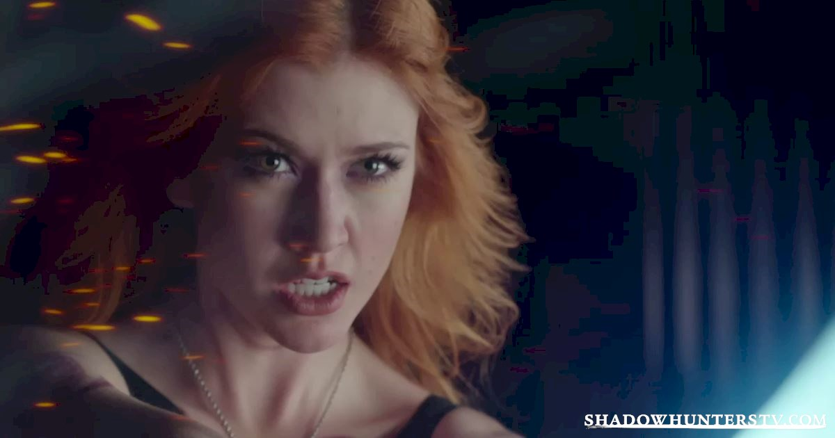 Shadowhunters - 32 Unbelievable Things We Learned From Episode 4 - 1036