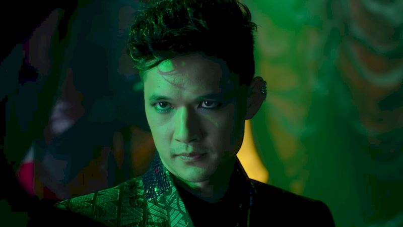 Shadowhunters - [QUIZ] How Closely Did You Watch Episode Four? - Thumb