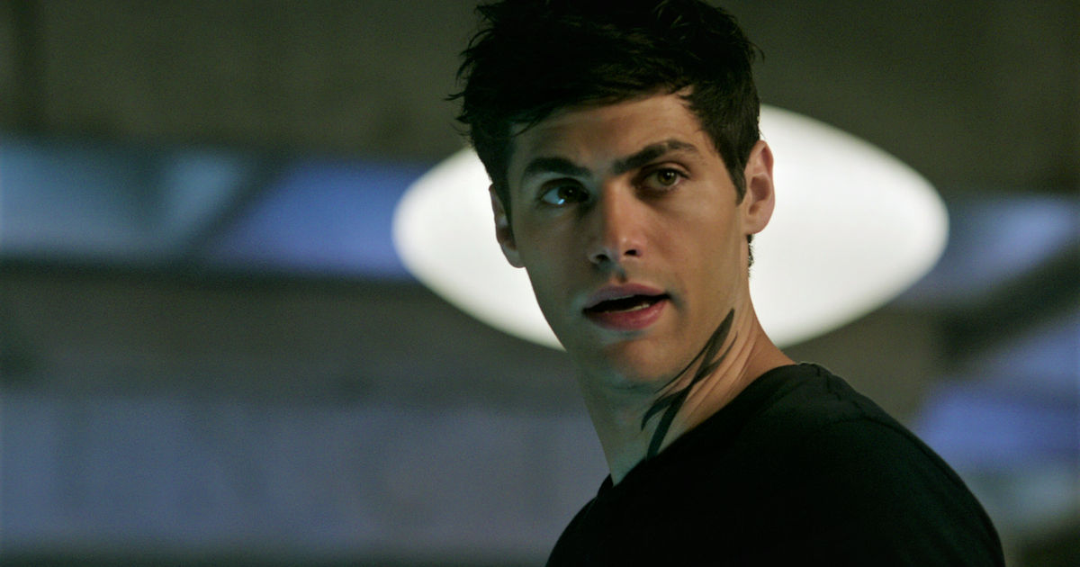 Shadowhunters - Alec Is Fighting With Lydia, Izzy And Magnus In This Brand New Sneak Peek! - 1004