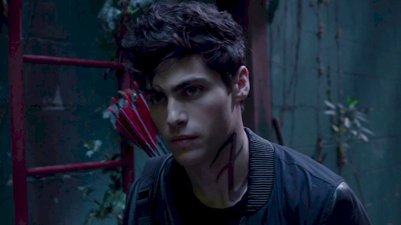 Shadowhunters - [QUIZ] How Closely Did You Watch Episode Five? - Thumb