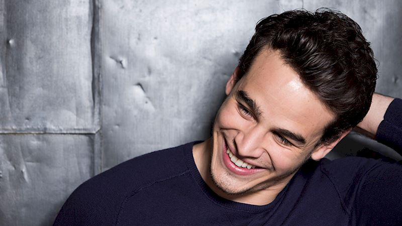 Shadowhunters - Happy Birthday To Everybody's Favorite Mundie Alberto Rosende! - Thumb