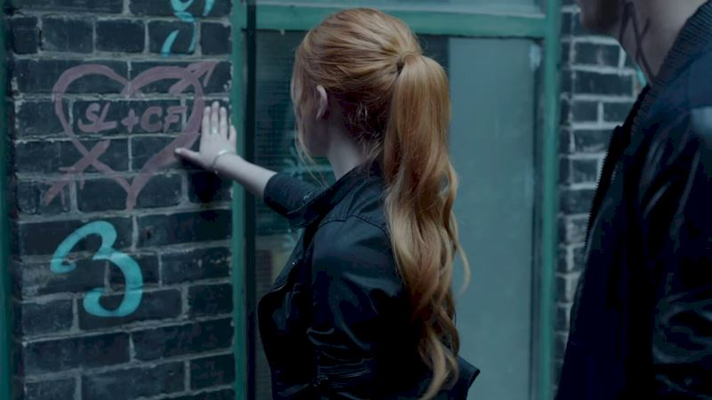 Shadowhunters - [POLL] What's Your Favorite Shadowhunters Couple Moment So Far?  - Thumb