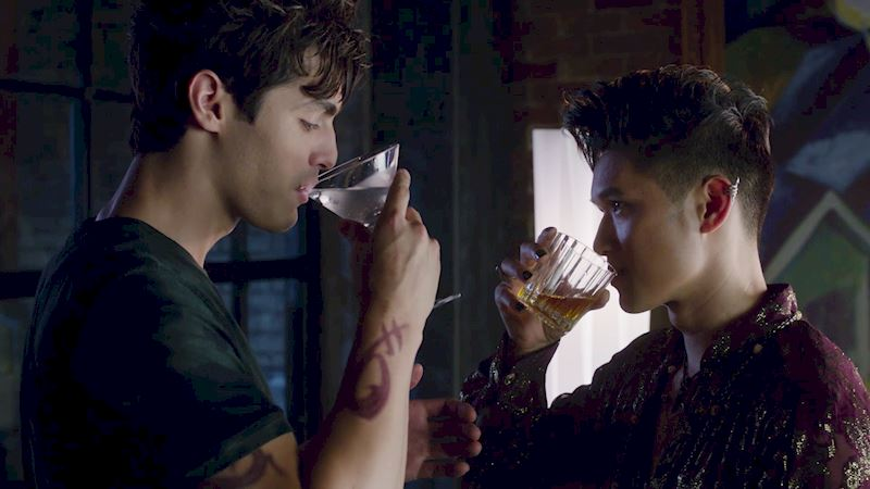 "Shadowhunters - Episode 106: ""Of Men and Angels"" Official Recap - Thumb"