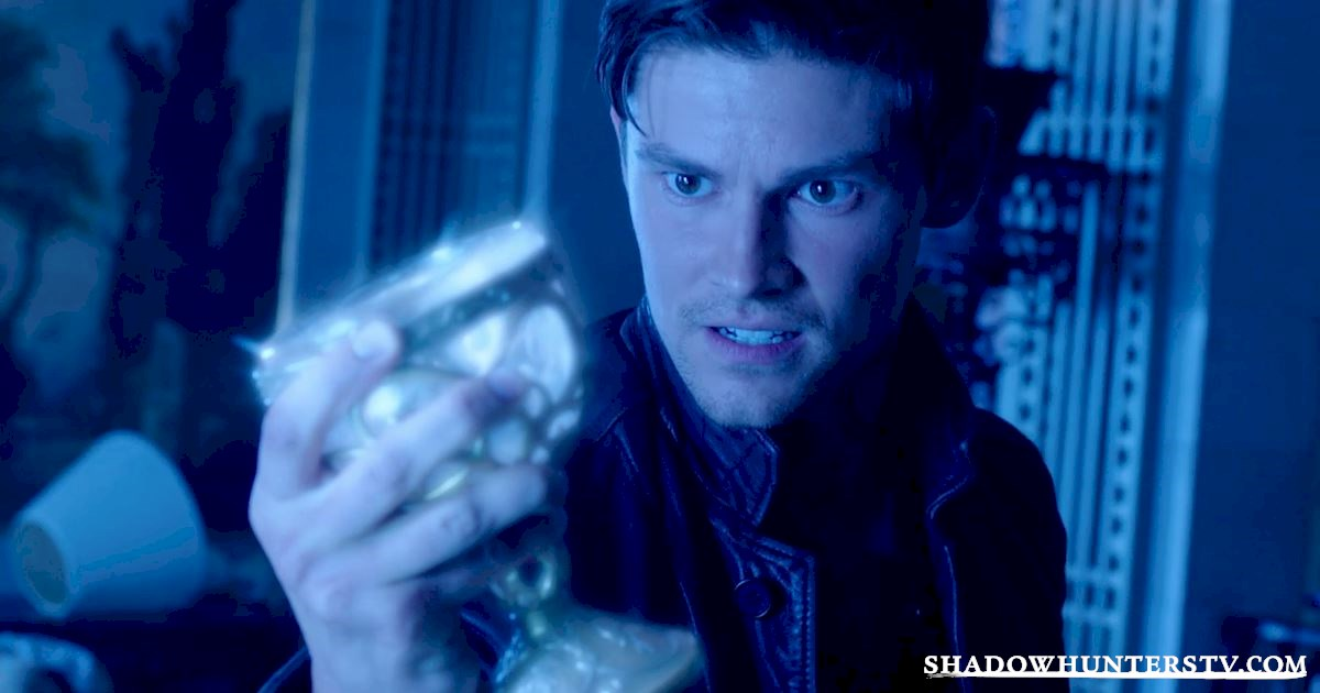 Shadowhunters - 30 Mind Blowing Things We Learned From Episode Six - 1040