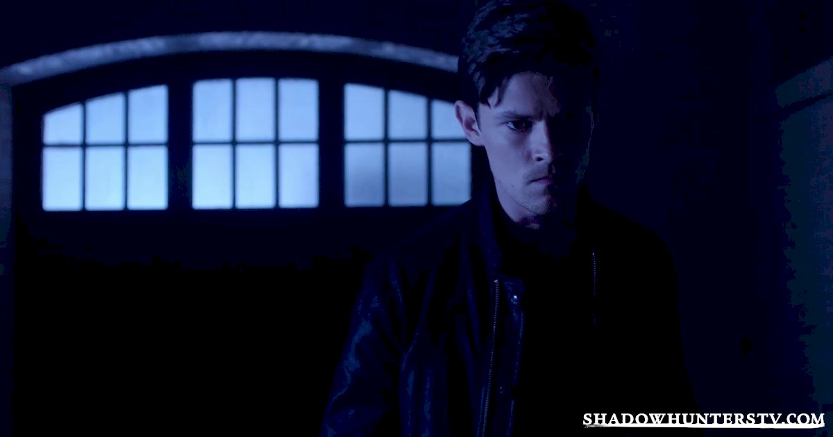 Shadowhunters - 30 Mind Blowing Things We Learned From Episode Six - 1038