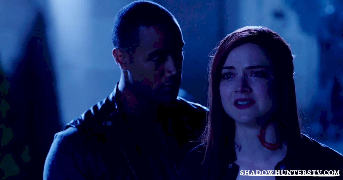 Shadowhunters - 30 Mind Blowing Things We Learned From Episode Six - 1027