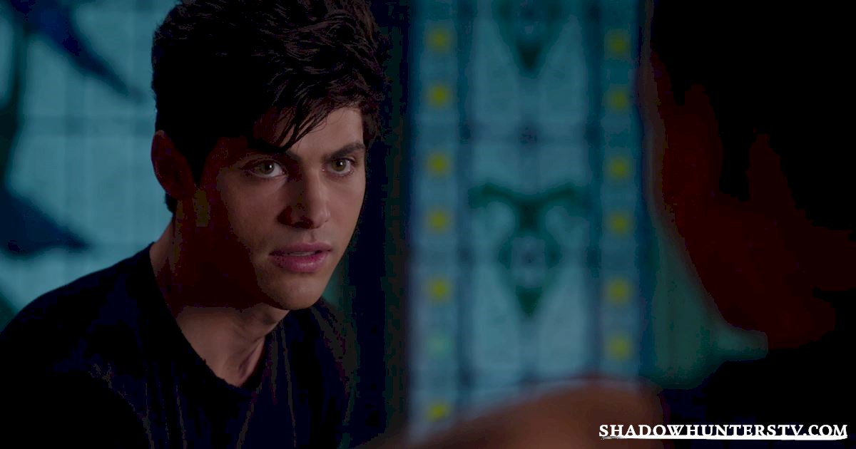 Shadowhunters - 30 Mind Blowing Things We Learned From Episode Six - 1022