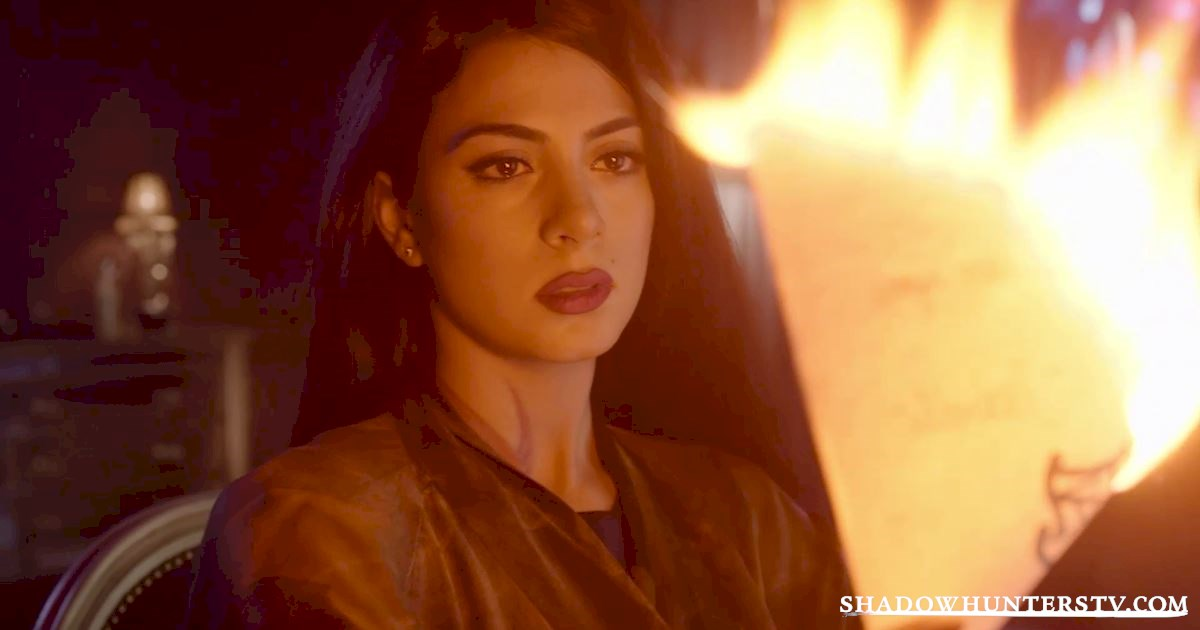 Shadowhunters - 30 Mind Blowing Things We Learned From Episode Six - 1042