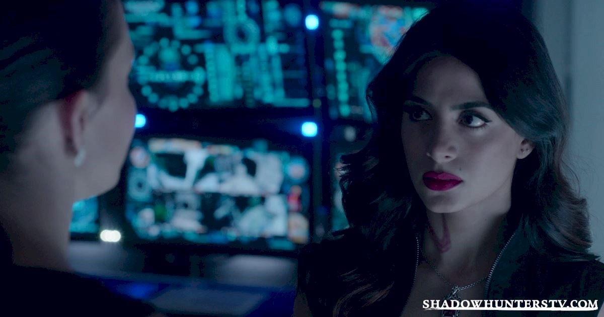 Shadowhunters - 30 Mind Blowing Things We Learned From Episode Six - 1003