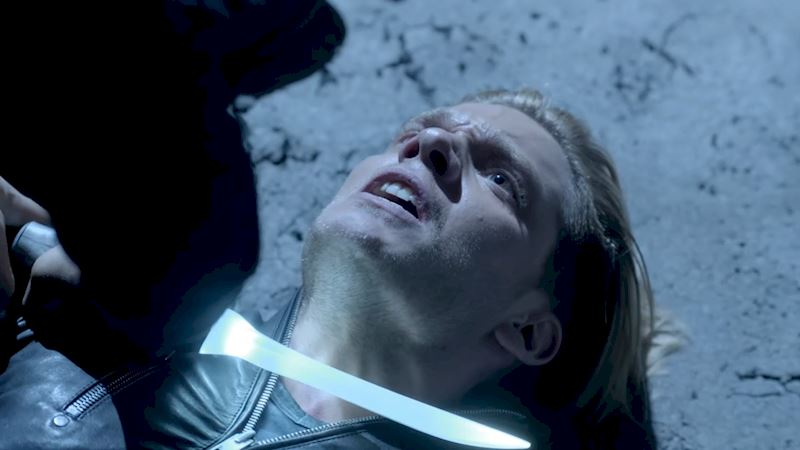 Shadowhunters - Super Sized Caption This 2016 Edition - Thumb