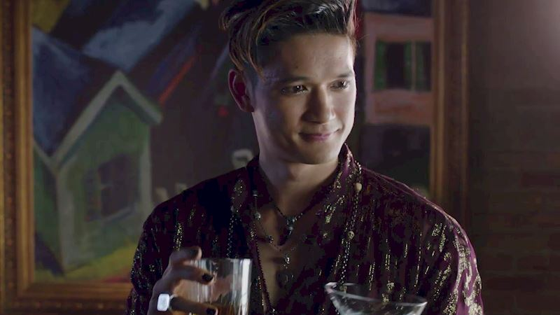 Shadowhunters - 9 Results of a Big Night Out: Shadowhunters GIF Edition - Thumb