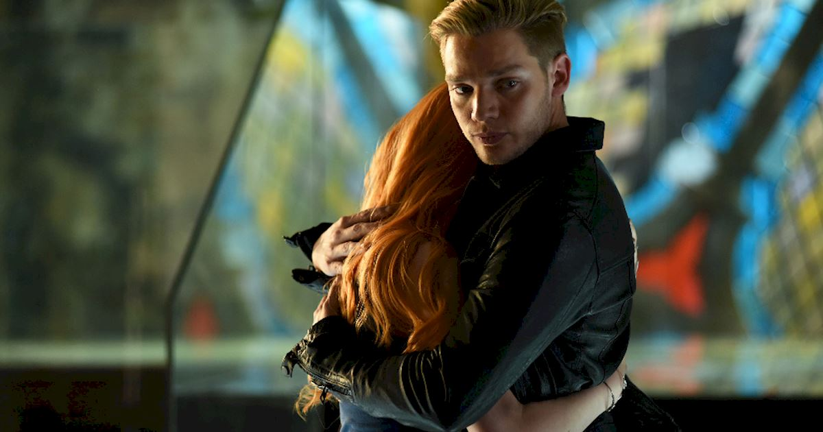 Shadowhunters - [PHOTOS] Spectacular Photos From Episode Seven of Shadowhunters! - 1006