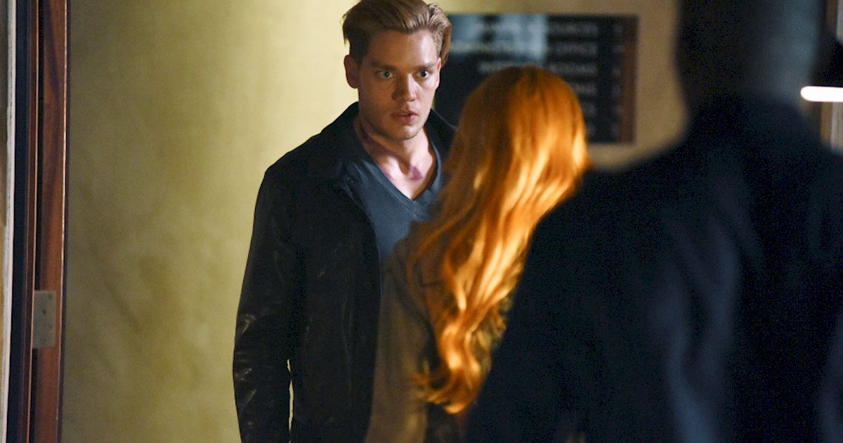 Shadowhunters - [PHOTOS] Spectacular Photos From Episode Seven of Shadowhunters! - 1019