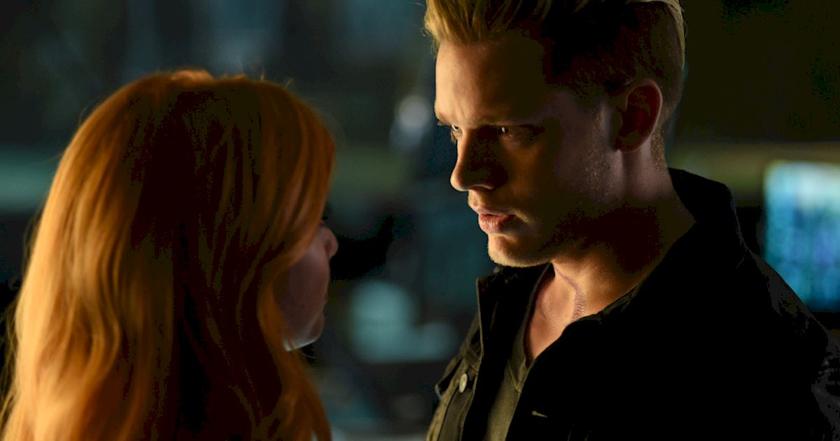 Shadowhunters - [PHOTOS] Spectacular Photos From Episode Seven of Shadowhunters! - 1007