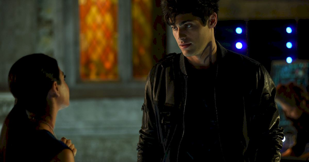 Shadowhunters - [PHOTOS] Spectacular Photos From Episode Seven of Shadowhunters! - 1004