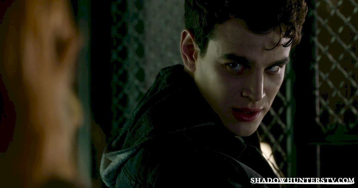 Shadowhunters - 24 Things We Learned From Episode Nine That Will Blow Your Mind! - 1023