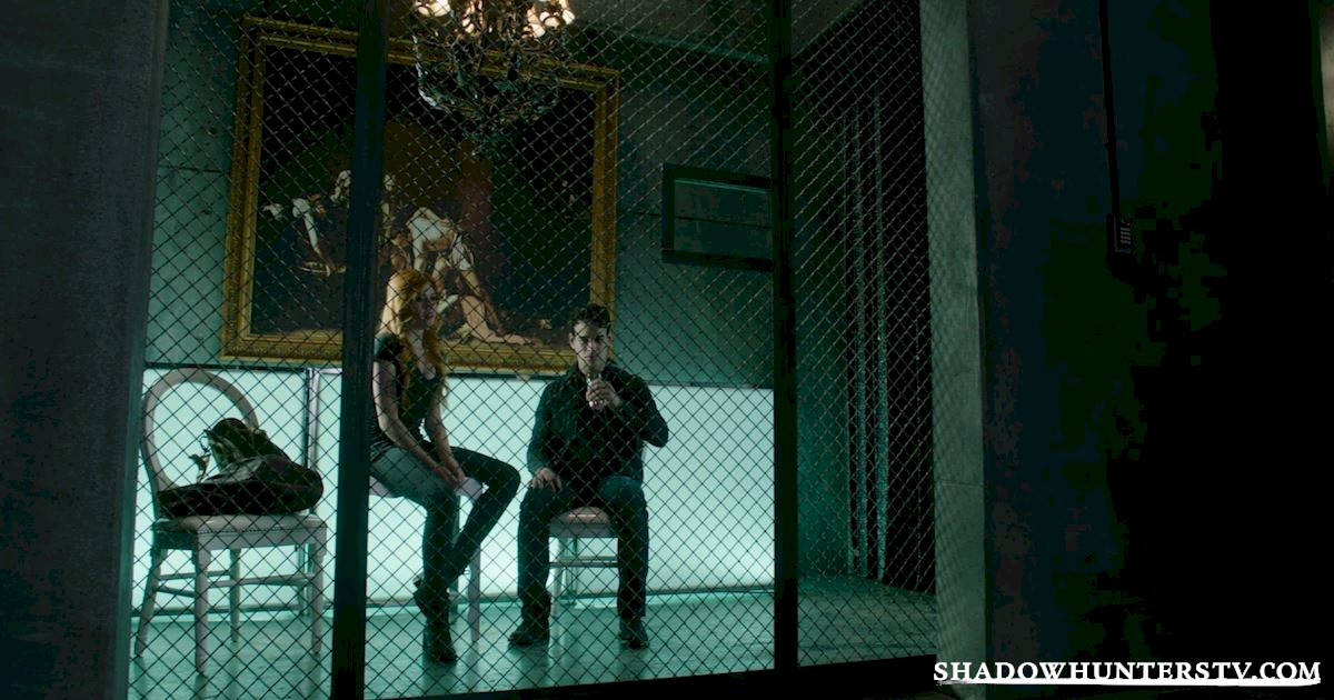 Shadowhunters - 24 Things We Learned From Episode Nine That Will Blow Your Mind! - 1022