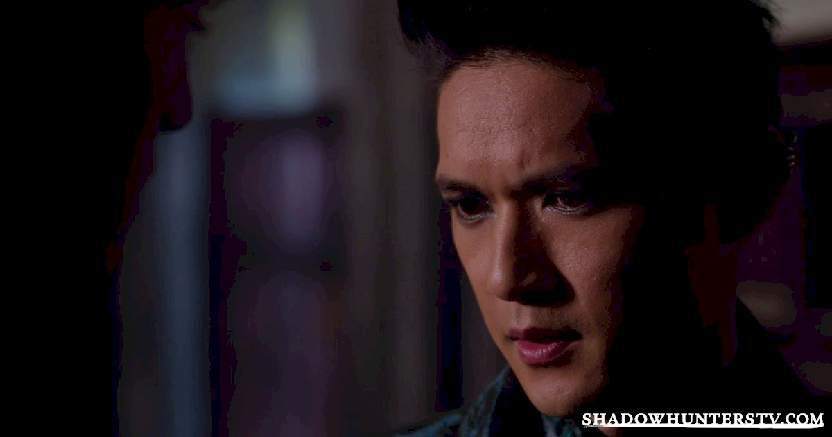Shadowhunters - 24 Things We Learned From Episode Nine That Will Blow Your Mind! - 1026