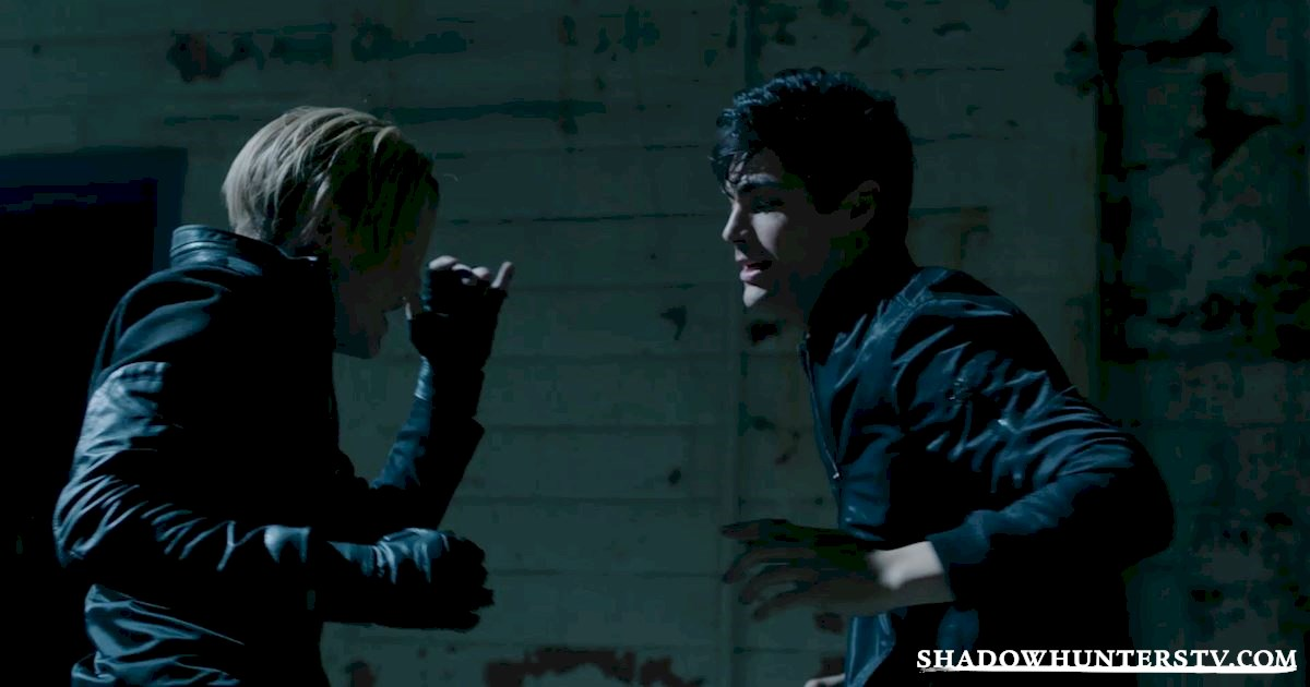 Shadowhunters - 24 Things We Learned From Episode Nine That Will Blow Your Mind! - 1034