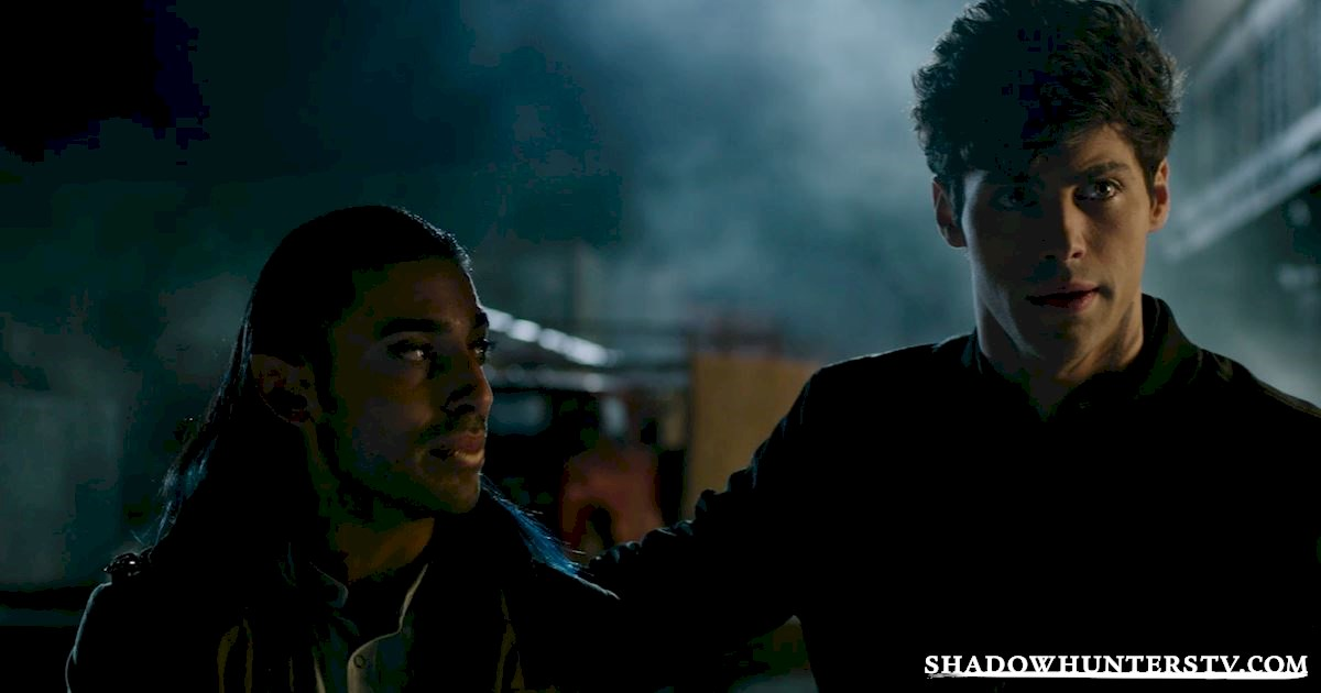 Shadowhunters - 24 Things We Learned From Episode Nine That Will Blow Your Mind! - 1020