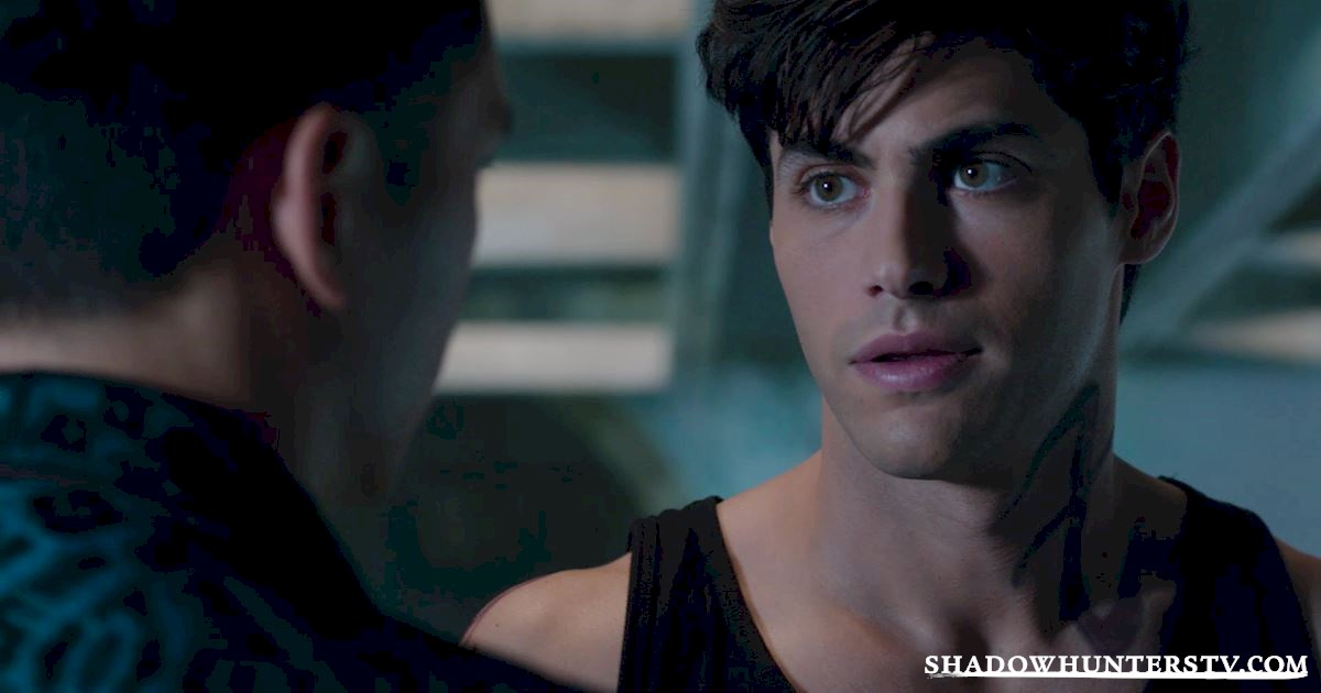 Shadowhunters - 24 Things We Learned From Episode Nine That Will Blow Your Mind! - 1007