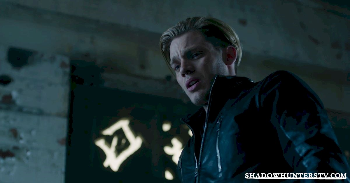 Shadowhunters - 24 Things We Learned From Episode Nine That Will Blow Your Mind! - 1035