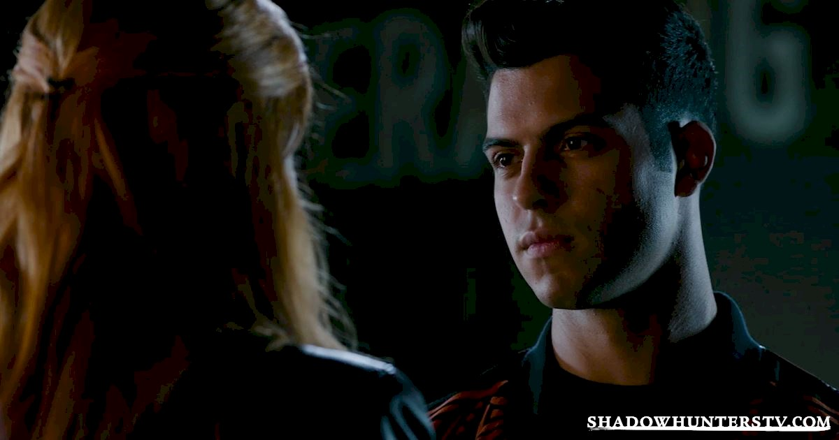Shadowhunters - 24 Things We Learned From Episode Nine That Will Blow Your Mind! - 1019