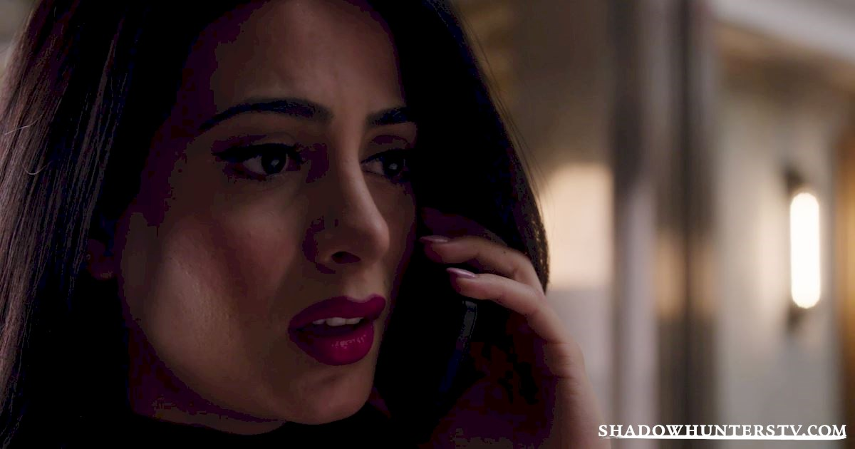 Shadowhunters - 24 Things We Learned From Episode Nine That Will Blow Your Mind! - 1001